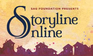 Storyline Online, streams videos featuring celebrated actors reading children's books alongside crea